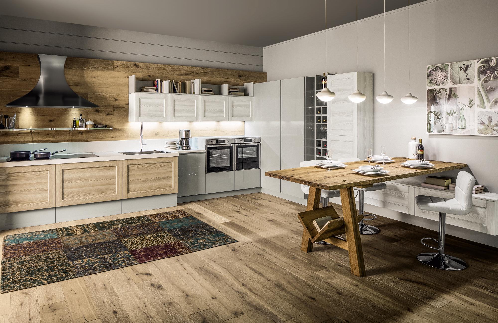 mobil-e arredamenti udine - arredamento per la casa - Mobili Moderni Udine